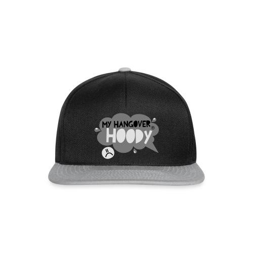 silver - Snapback Cap