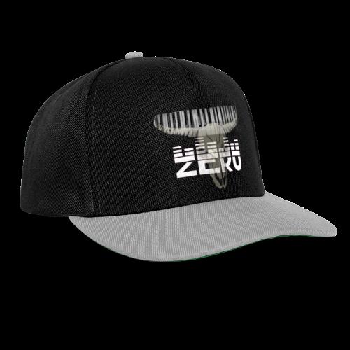 LOGO old - Snapback Cap