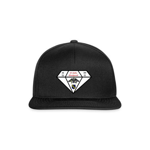 60jahre - Snapback Cap