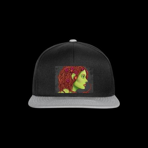 Ivy - Snapback Cap