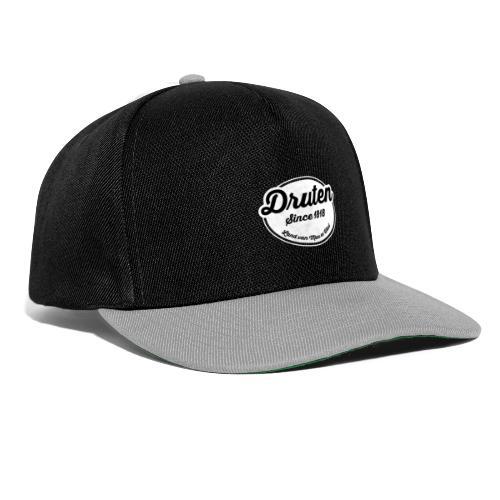 Druten - Snapback cap