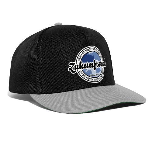 Zukunftsweh - Snapback Cap