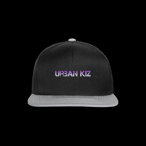 Urban Kiz - Original Style - Snapback Cap