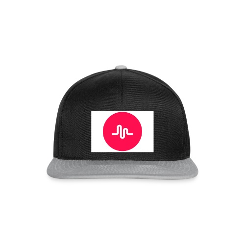 musical.ly - Snapback-caps