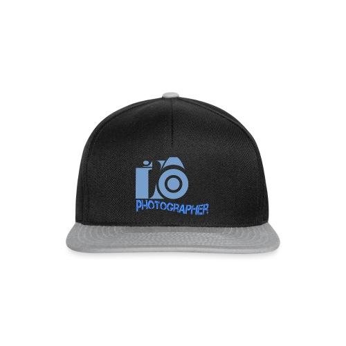 Photographer - Snapback Cap