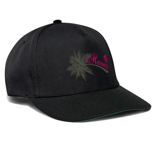 hawaii - Casquette snapback