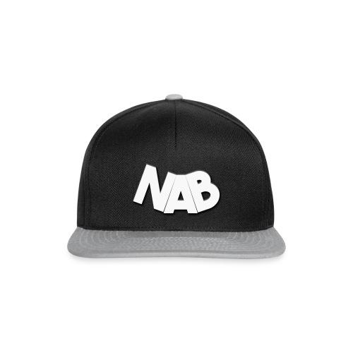 NAB.png - Snapback Cap