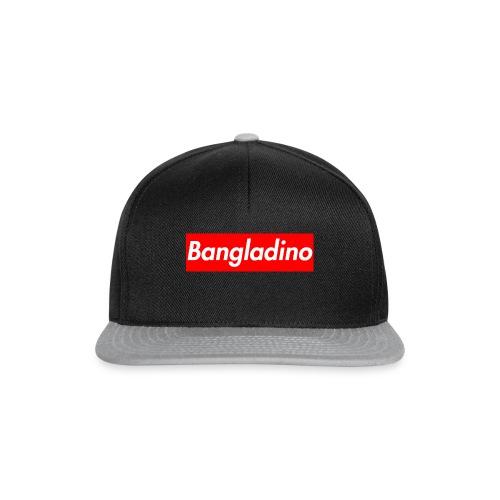 Bangladino - Snapback Cap
