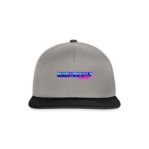 Montarelly - Snapback Cap