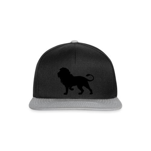 Kylion 2 T-shirt - Snapback cap