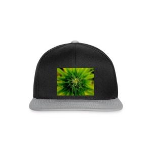 super weed - Czapka typu snapback