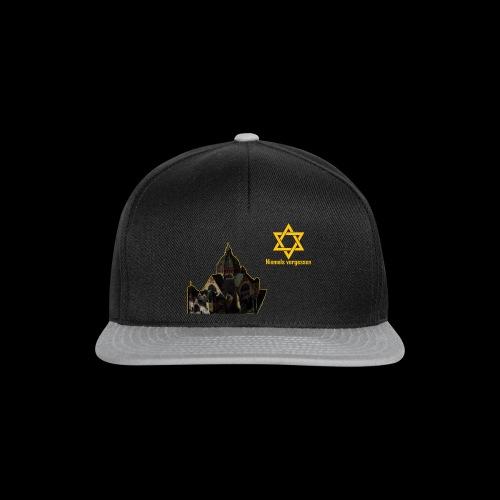 Synagoge - Snapback Cap