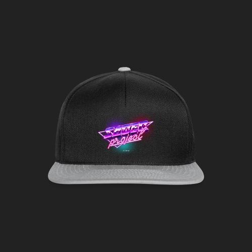 SP Neon - Snapback Cap