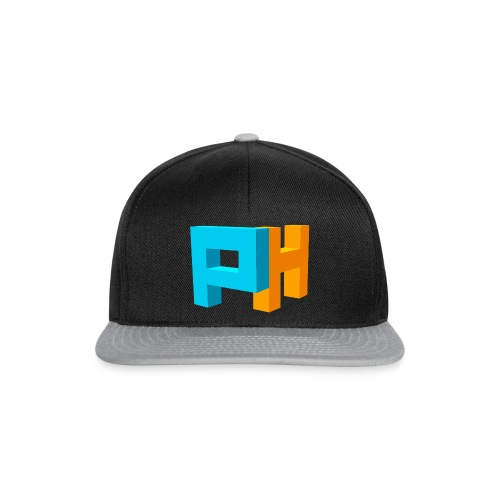 ProductHouse - Snapback cap