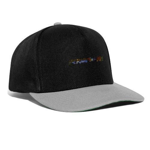 Viernheim WildLife - Logo - Snapback Cap