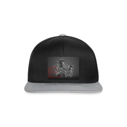 sacerdote - Snapback Cap