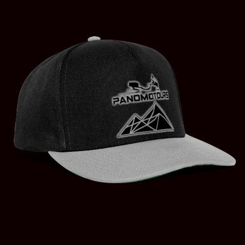Panomotours - Snapback Cap