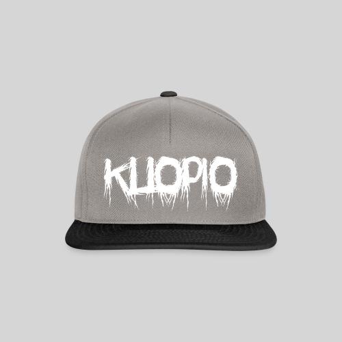 Kuopio - Snapback Cap