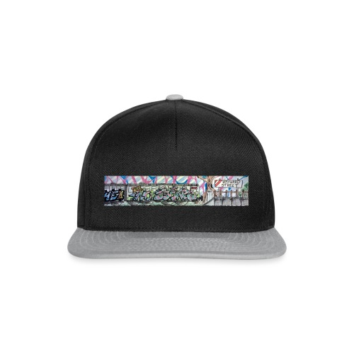 Pye and Fek No Escape - Snapback Cap