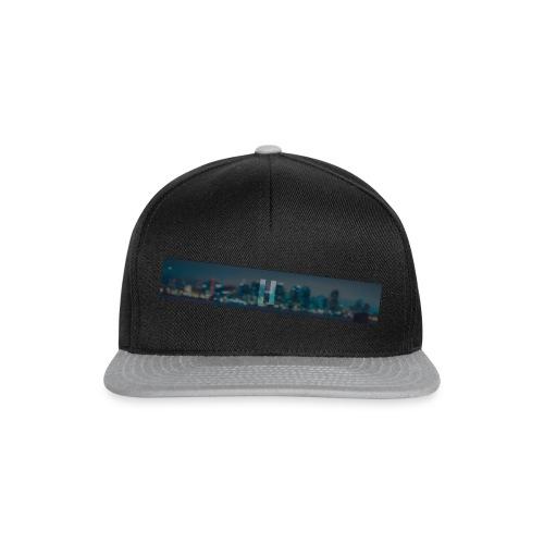 HardstyleEuropeCaps - Snapback-caps