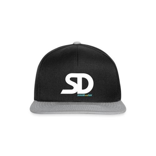 T-SHIRT-DESIGN-png - Snapback cap