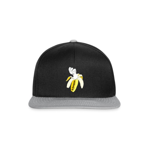 De_Banagaaien_Bregtje-png - Snapback cap