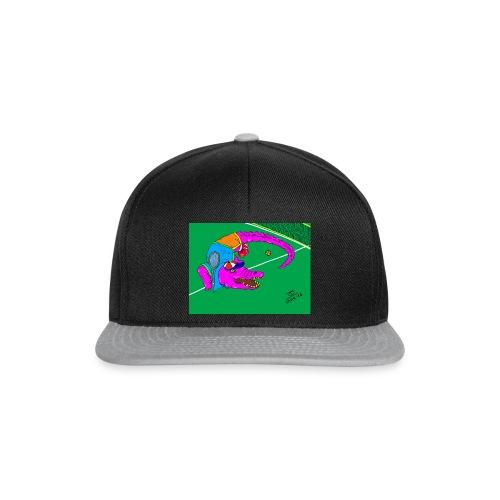 coccodrillo - Snapback Cap
