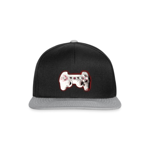 PAD - Snapback Cap