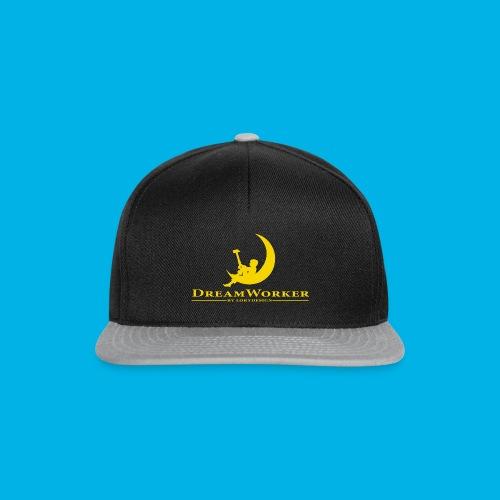 DreamWorker - Uomo - Snapback Cap