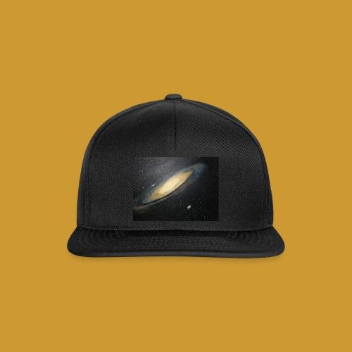 Andromeda - Mark Noble Art - Snapback Cap