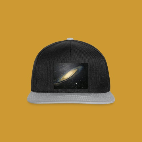Andromeda - Mark Noble Art - Snapback Cap