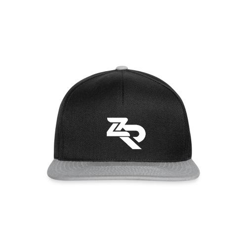 ZR Hoodie - Snapback Cap
