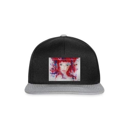 Butterfly Love - Snapback Cap