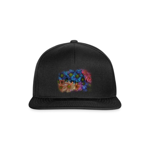 FaithMark-SpreadShirt-Colorful - Snapback cap