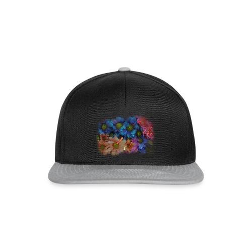 FaithMark-SpreadShirt-Colorful - Snapback cap