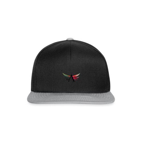 ACE_ALLIANCE - Snapback Cap