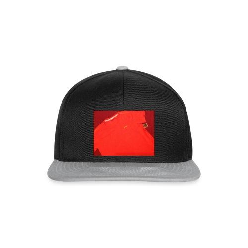 Slazenger - Snapback Cap
