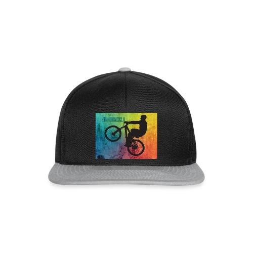 StreetLogo - Snapback Cap