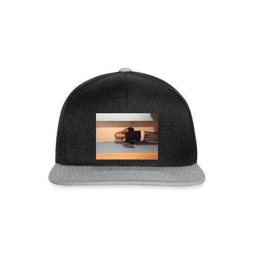IMG_1686 - Snapback Cap