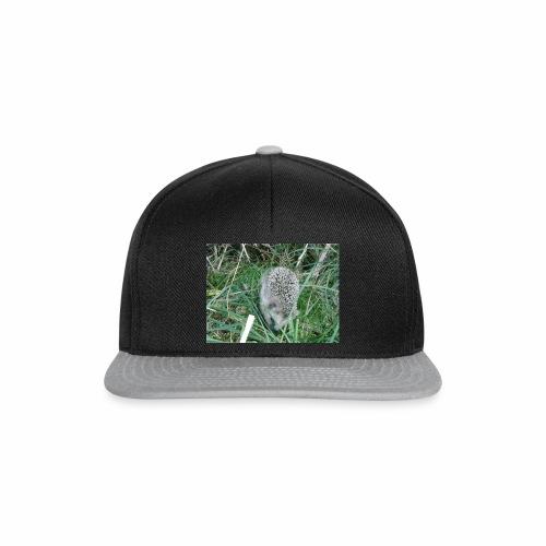 DSCN4552 - Snapback Cap