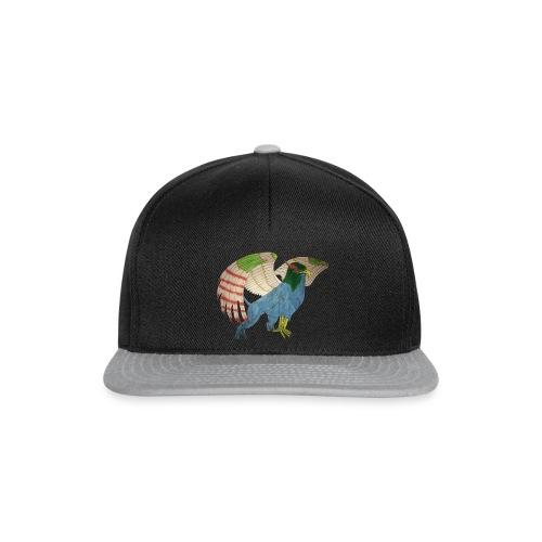 FANTASY ART 3 - Snapback cap