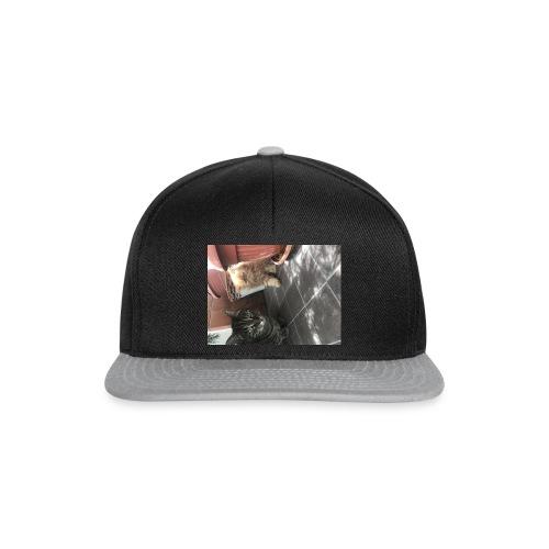 I gatti - Snapback Cap