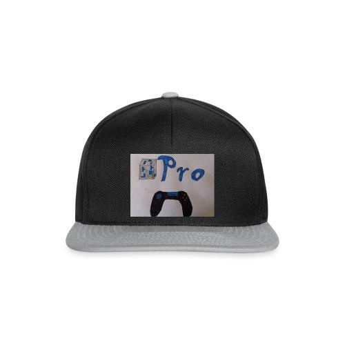 OrePro Merchandise - Snapback Cap