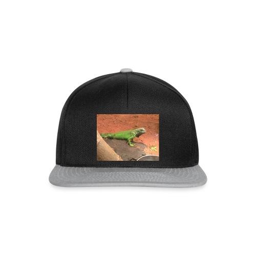 The Leguan - Snapback Cap