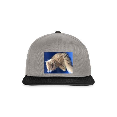 IMG 8771 - Snapback Cap