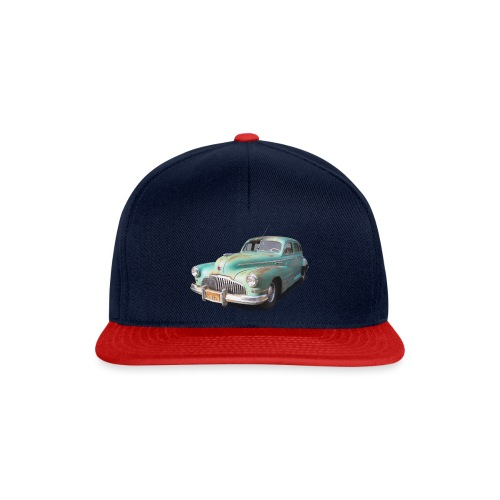 Classic car. Chrysler - Snapback cap