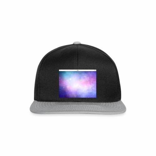IMG 1395 - Snapback Cap