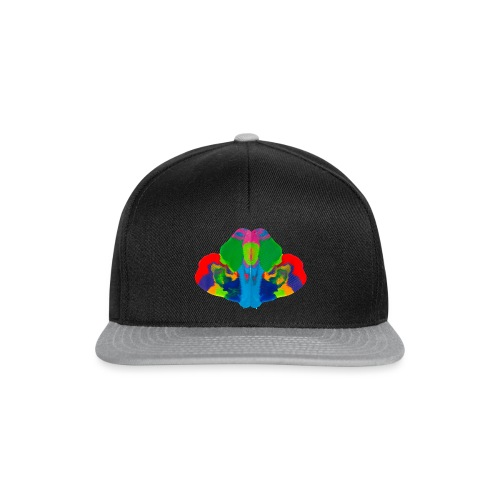 9103 Motiv 99 - Snapback Cap