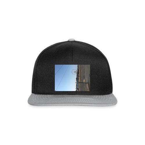 IMG 2739 - Snapback Cap