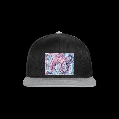 Tanz der Farben - Snapback Cap